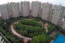 Гарден - охраняемые китайские жилые кварталы