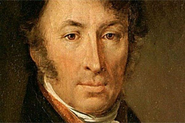 Николай Карамзин.