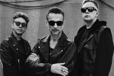 Группа Depeche Mode.