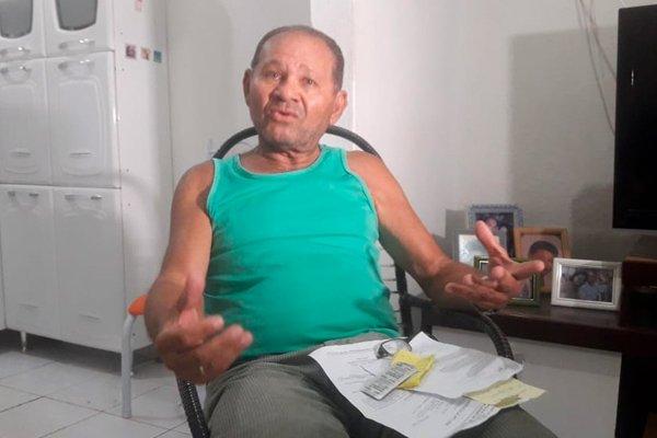 Врач в Бразилии порвал рецепт пожилого пациента, который сказал, что он голосовал за Аддада