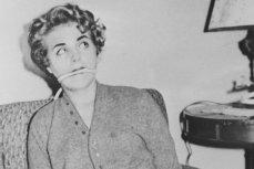Джуди Далл, одна из жертв Харви Глатмана