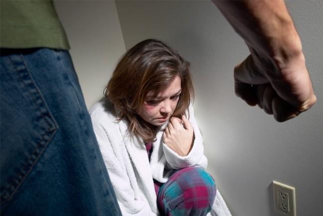 Насилие над женщинами