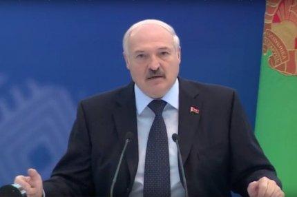 Лукашенко.
