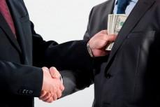 Коррупция в науке и образовании
