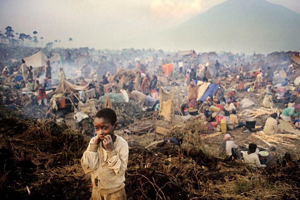 Руанда. Самый ужасный геноцид XX века