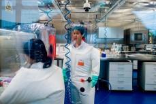 Вирусолог из Уханя предупредила о распространении новых видов коронавируса