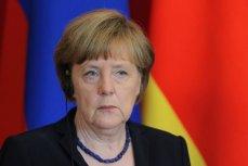 Канцлер Германии.
