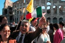 Китайцы в Риме