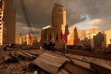 Граждане США подали иск против Саудовской Аравии за 11 сентября.
