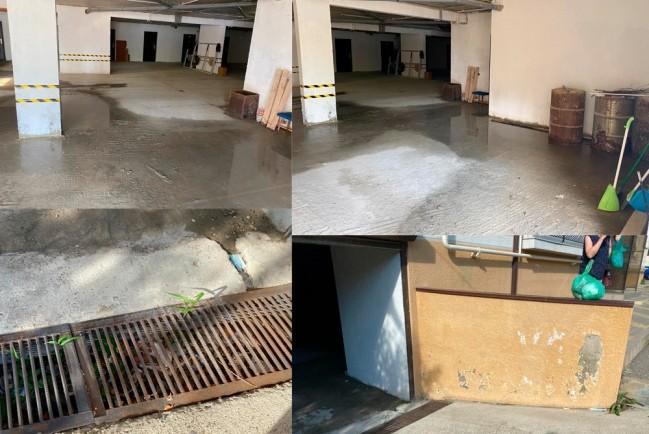 В Геленджике УК предъявила владельцам подземных парковочных мест долг за несколько лет