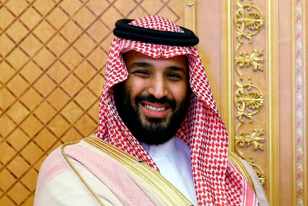 Наследный принц Саудовской Аравии, Мухаммед ибн Салман Аль Сауд