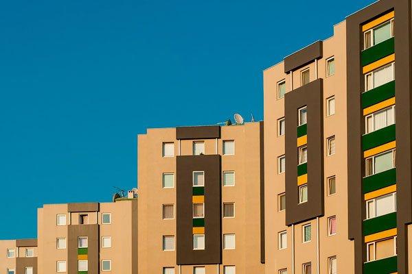 Сдача квартир в аренду