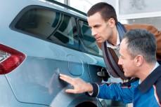 Риски при аренде авто