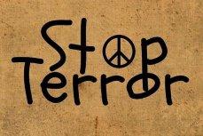 Стоп террор.