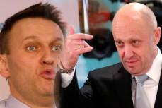 Навальный должен Пригожину 88 миллионов рублей