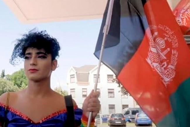 Тайное гей-сообщество Афганистана