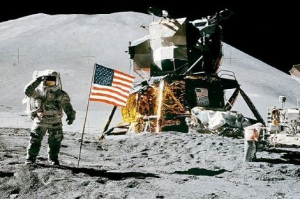 Миссия Аполлон-15