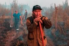 В Якутии наказывают тех, кто тушил пожары: работники лесной сферы требуют прекратить преследования