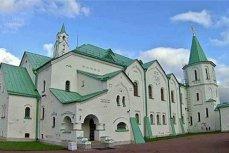 """Ратная палата ГМЗ """"Царское село""""."""