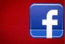 Facebook лого.