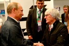 """""""Формула-1 в Сочи.""""."""