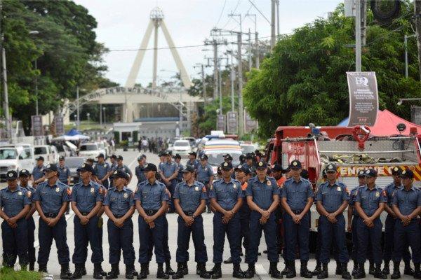 Президент Филиппин признался вжелании познакомиться сПутиным
