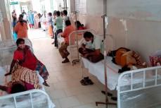 В Индии началась вспышка неизвестной болезни