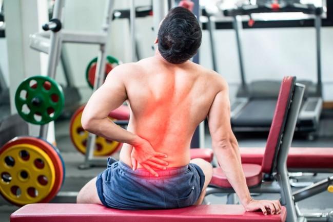 Лечение спортивных травм: время новых методик