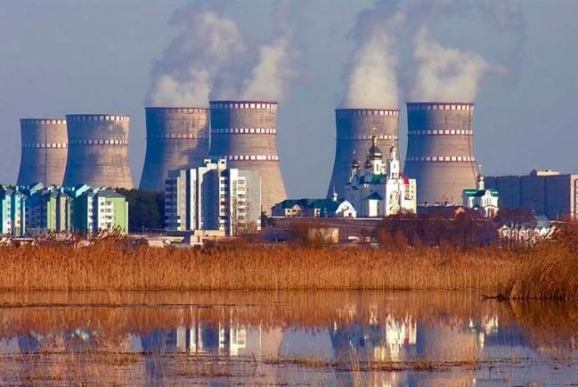 Десятки предприятий заявили о критической ситуации в атомной энергетике Украины