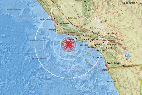 Уфилиппинского острова Минданао случилось  землетрясение магнитудой 5,9