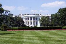 Белый дом.