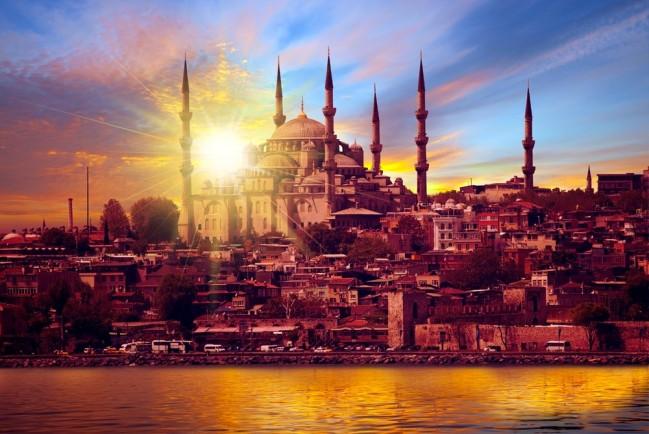 Отдыхающие в Турции могут столкнуться с последствиями взрыва в Бейруте