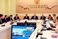 Заседание оргкомитета по подготовке и проведению всемирных игр IWAS 2015 года.