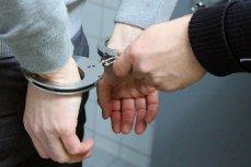 Задержание главы департамента Минкультуры.