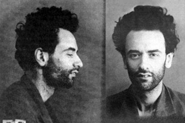 Лев Ландау в тюрьме НКВД