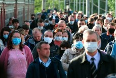Треть пациентов страдает от «заболеваний мозга и психических расстройств» после COVID-19