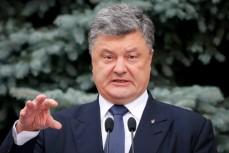 Порошенко: после первых резолюций международных организаций мы отключили электричество в Крыму