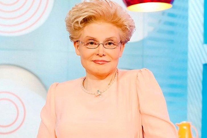 Петиция с просьбой уволить Елену Малышеву с Первого канала