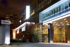 Офис «Яндекс»