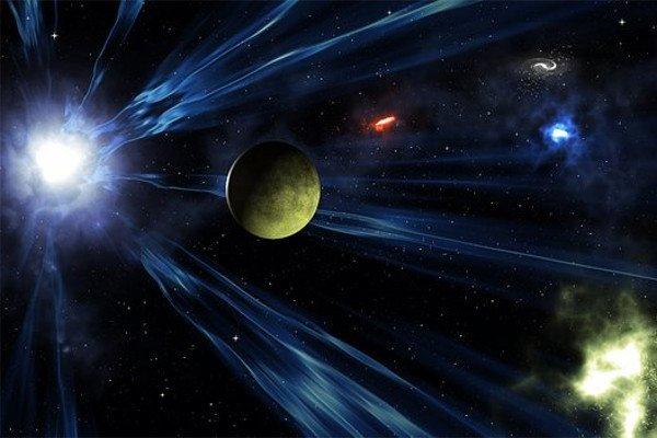 Телескоп наЮжном полюсе несомненно поможет определить природу быстрых радиовсплесков