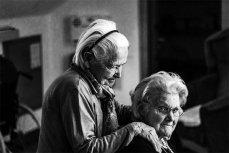 Пожилые леди.