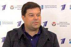 Ведущий на Первом канале передачи «Доброе утро» Сергей Бабаев