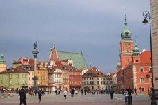 Польша, Варшава.
