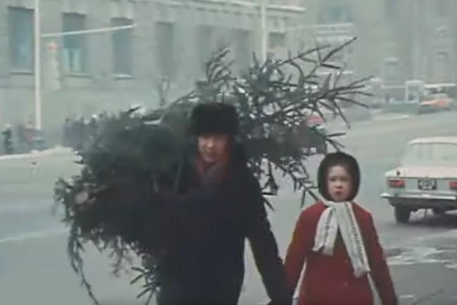 Москва, 31.12.1979