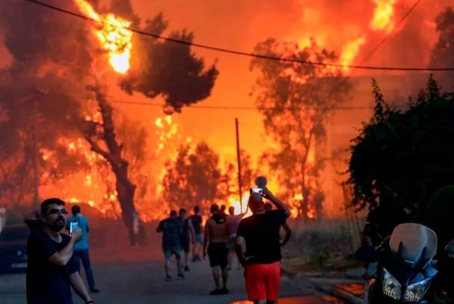 Афера с Бе-200 в Турции. Сколько Россия зарабатывает на тушении пожаров в Турции