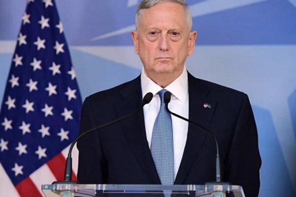 РФ незахотела стать партнером Европы, полагает шеф Пентагона