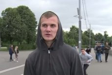 Корней Макаров.