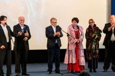 Фестиваль российского кино в Молдове.