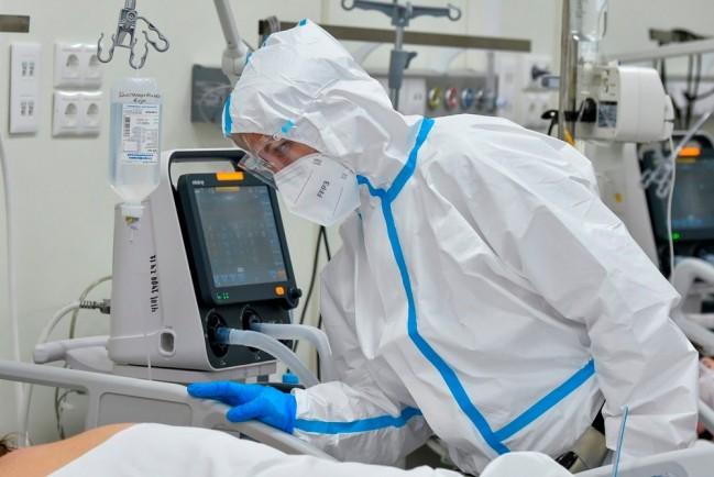 Коронавирус начинает адаптироваться к вакцинам – новый штамм «мю»