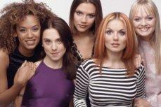Британская группа Spice Girls